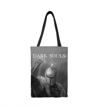 Сумка-шоппер Dark Souls