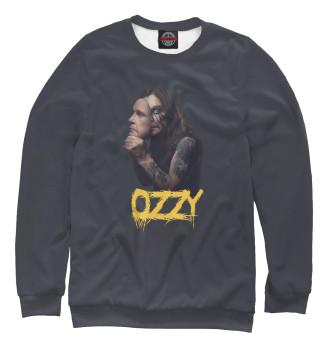 Женский Свитшот Ozzy Osbourne