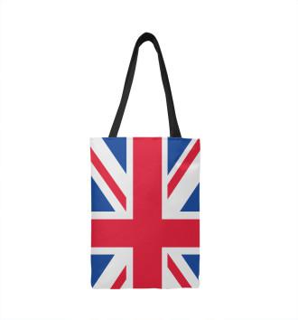 Сумка-шоппер Великобритания