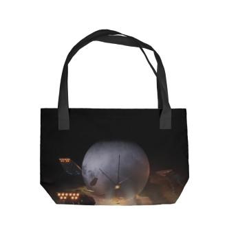Пляжная сумка Destiny 2
