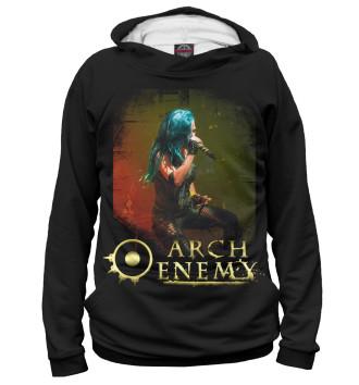 Женское Худи Arch Enemy