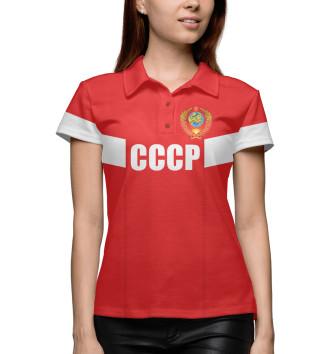 Женское Поло СССР команда мечты 2018