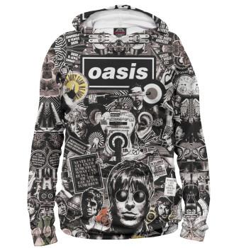 Женское Худи Oasis