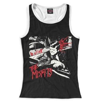 Женская Борцовка The Misfits