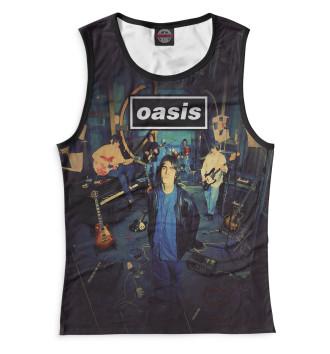 Женская Майка Oasis