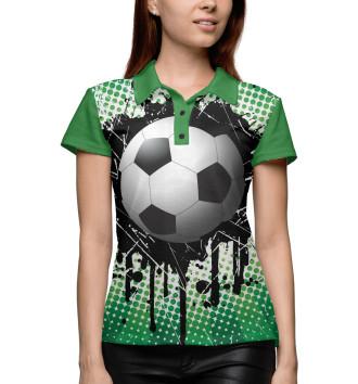 Женское Поло Футбол