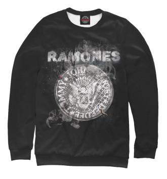 Мужской Свитшот Ramones