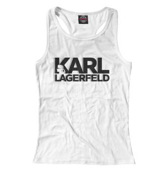 Женская Борцовка Karl Lagerfeld