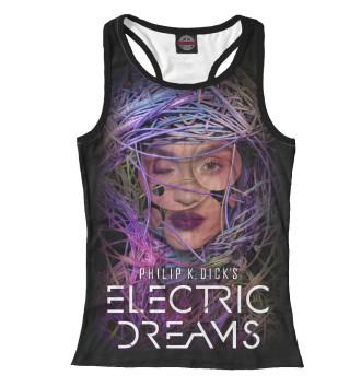 Женская Борцовка Philip K. Dick's Electric Dreams