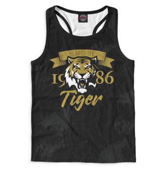 Мужская Борцовка Год тигра — 1986
