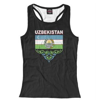 Женская Борцовка Узбекистан