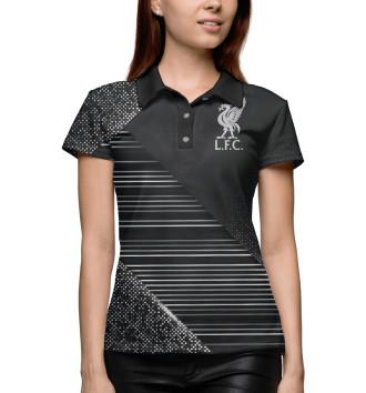 Женское Поло Liverpool F.C.
