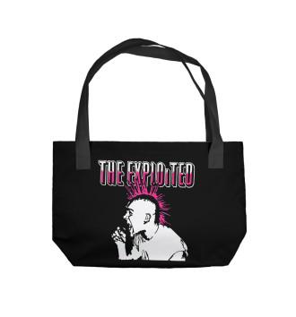 Пляжная сумка Exploited