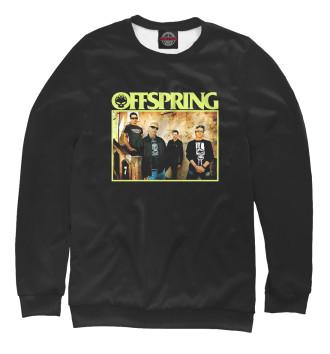 Женский Свитшот The Offspring