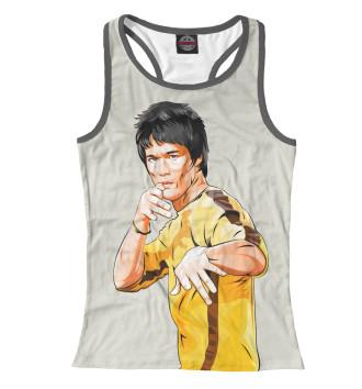 Женская Борцовка Bruce Lee