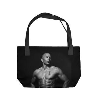 Пляжная сумка Жорж Сен-Пьер