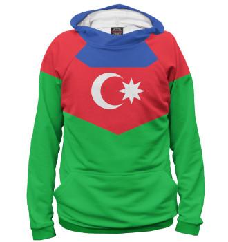 Мужское Худи Азербайджан