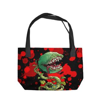 Пляжная сумка Monster