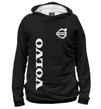 Женское Худи Volvo