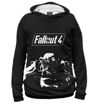 Мужское Худи Fallout 4