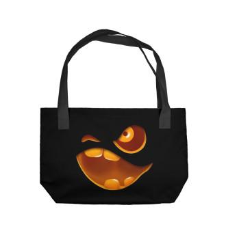Пляжная сумка Морда