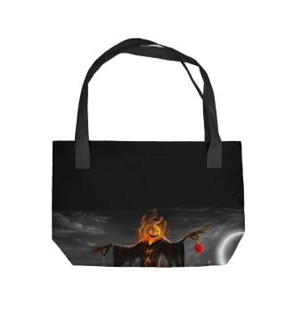 Пляжная сумка Pumkin