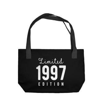 Пляжная сумка 1997 - Limited Edition