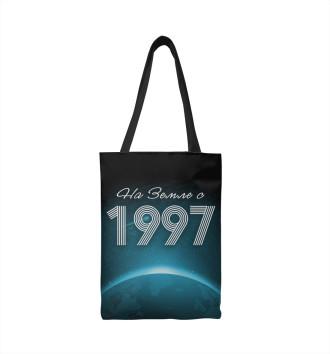 Сумка-шоппер На Земле с 1997