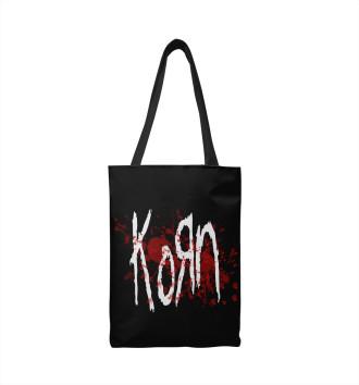 Сумка-шоппер Korn