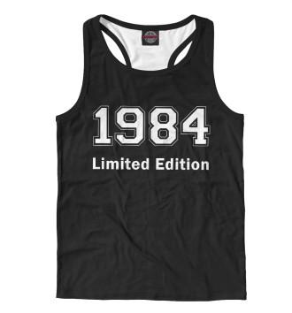 Мужская Борцовка 1984 Limited Edition