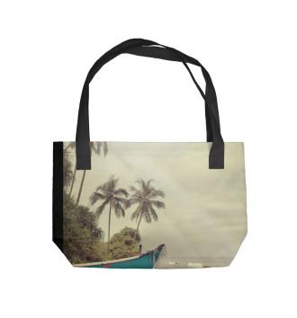 Пляжная сумка Goa