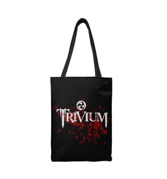 Сумка-шоппер Trivium
