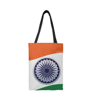 Сумка-шоппер Индия