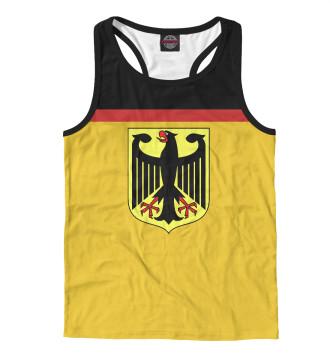 Мужская Борцовка Сборная Германии