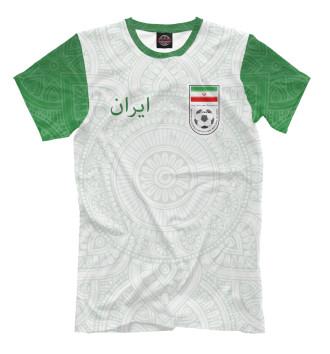 Футболка для мальчиков Иран