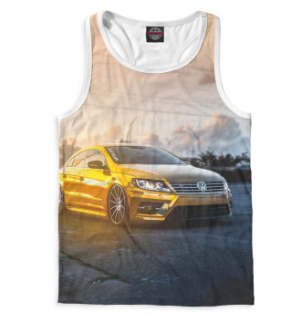 Мужская Борцовка Volkswagen