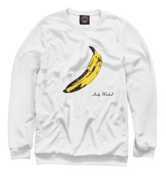 Мужской Свитшот Банан Andy