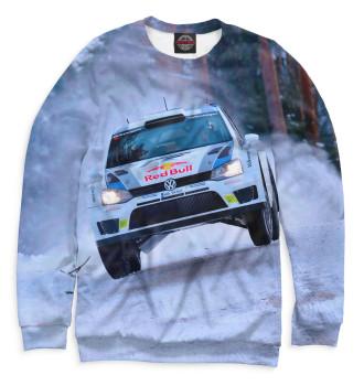 Женский Свитшот Volkswagen