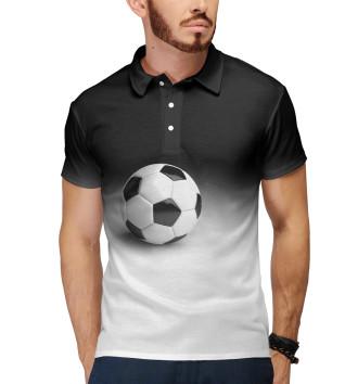 Мужское Поло Football
