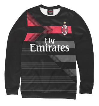Женский Свитшот AC Milan