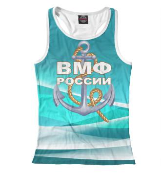 Женская Борцовка ВМФ России