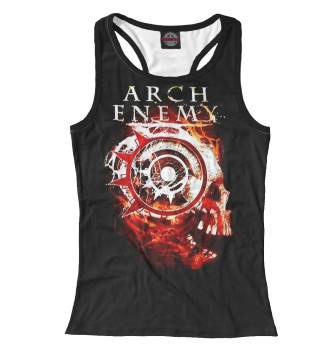 Женская Борцовка Arch Enemy