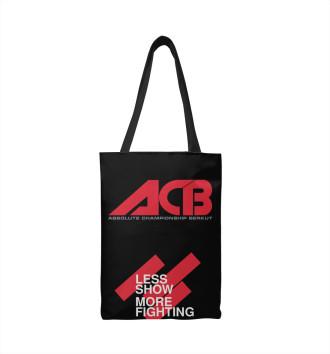 Сумка-шоппер ACB