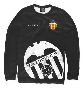 Женский Свитшот Valencia