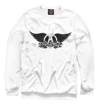Женский Свитшот Aerosmith