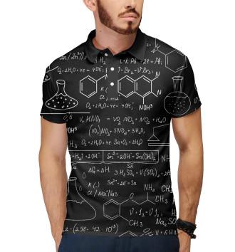 Мужское Поло Наука