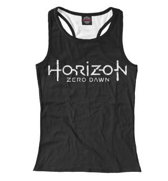 Женская Борцовка Horizon Zero Dawn