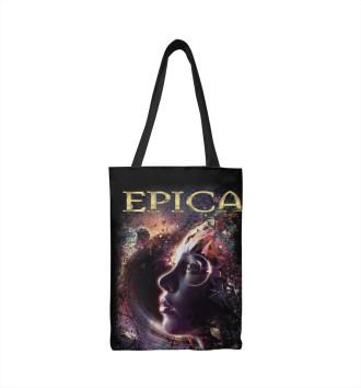 Сумка-шоппер EPICA