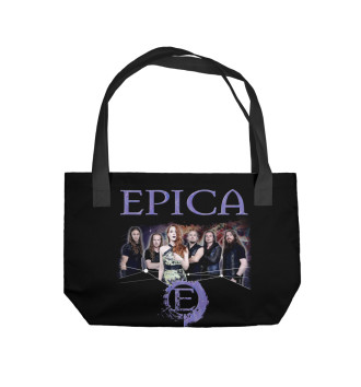 Пляжная сумка EPICA