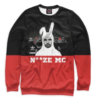 Женский Свитшот Noize MC